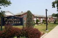 Prospect garden sublet (6/24 - 7/28)