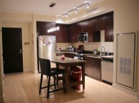 $1525/mo. Sublet of 1 Room in 2BD/2BA Penthouse Apt - NoMa Metro (NoMa-Galludet)