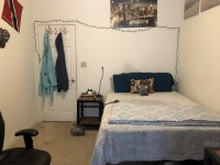 49 North Female Sublet