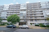 Studio Apartment: Foggy Bottom all utilities included and 24 hr concierge