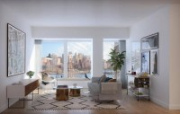 1 MONTH FREE - Rooftop Pool, Concierge, Gym - Seaport/FiDi - NO FEE