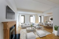 Big Conv 3 Bed Avail in Midtown's Finest White Glove Pre-War Building. NO FEE.