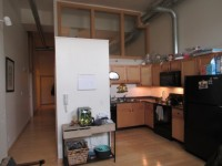 2 BR Sublet Downtown Champaign