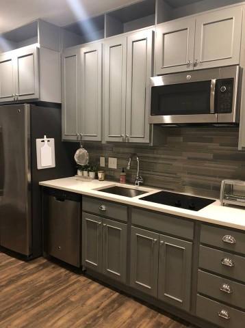 Carolina Square Studio Apartment- Spring 2019