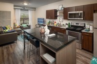 Sublease at Skyvue: best amenities and location