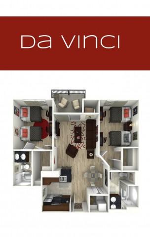 RELET  DTLA (The Lorenzo) A1 Bedspace