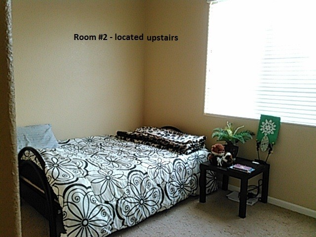 Available Now! |Rm#1 |$515 1br - 1ba plus $50 utilities* | Discount possible for GPA 3.4