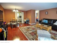 Farmington -- For Rent, 2 Bed/1 bath Condo, Near UCONN HC, $1225 including Heat & Hot Water