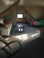 Georgeous Studio Apartment Sublease