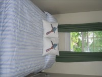 Cozy, quiet one bedroom located in one of the most beautiful neighborhoods of Worcester