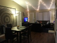 Sublease for middle of May - end of July