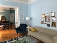 Fully Furnished on St Charles
