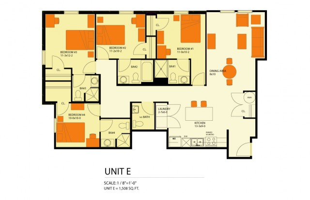 Apartments Near Gvsu Allendale