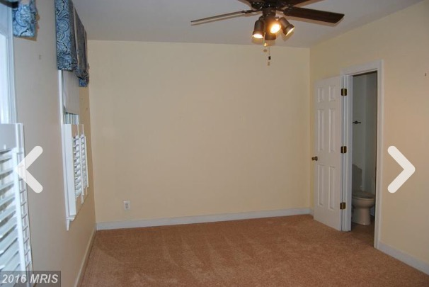 1 BR .5 BA (shared shower) utilities included