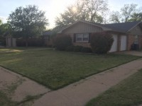 Great Central Lubbock House for Texas Tech Roommates