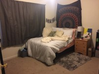 Sublet needed for Athens