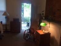 Huge room (office + room) sublet January and february