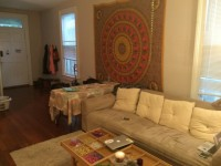 Sublet 2 blocks from Tulane