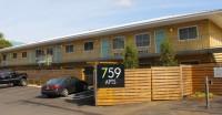 759 Apartment- FSU