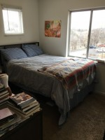 Fully Furnished Room available for sublet May-August 2018
