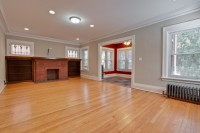 Stunning 3BR/2BTH Apartment Steps to Redline, Lake & Shopping