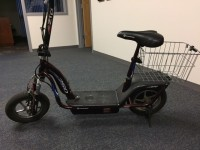 eZip 750 electric scooter