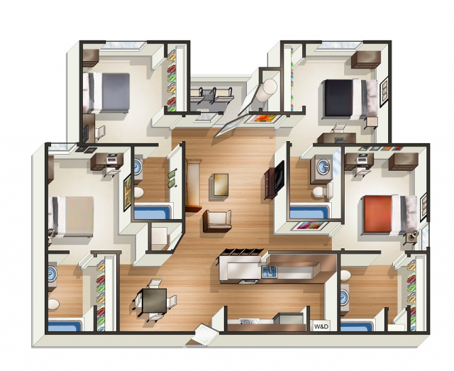 an analysis of summer sublease To be available for rent by a tenant to another party: this apartment sublets for  $1,500  summary: they took villas on rent, sublet them, collected full rents from .