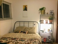 Private room in 2br apt - Summer sublet, prime location near campus, WiFi incl, female preferred