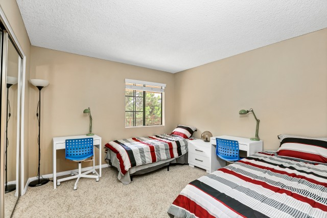 Fully Furnished Student Housing Near USCD - (Fall 2019)