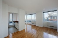 ONE MONTH FREE RENT at 33 West End Avenue Spacious Studio in Luxury 24 Hr Bldg. Doorman/Concierge, Free Fitness Center, Stainless Kitchens, Bike Rm, River/City Views, OH 7 DAYS BY APPT. NO FEE