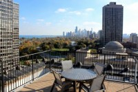 Room for sublease in Lakeview East/Lincoln Park area. Super cheap