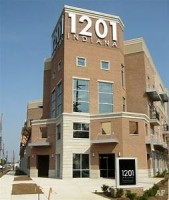 Fully furnished apartment right off of IUPUI campus