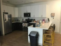 1 BR Sublease in Landmark