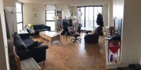 1-4BR in 4BR Penthouse Apartment near Yale Med School & Yale-New Haven Hospital