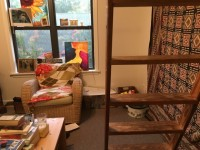 Sublet available between April and August