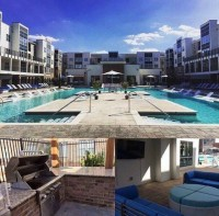Villa at Haven South for Summer Sublease