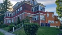SPACIOUS and Centrally-located 3bd/1bath apartment, Morris Avenue