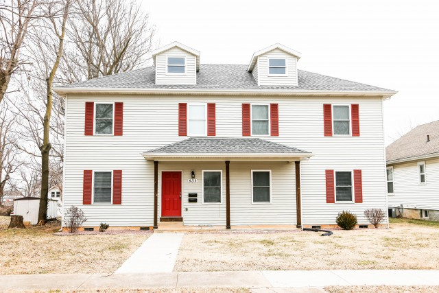 Pre Lease Today! Gorgeous NEW 4Bed/2Bath Home