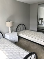 Subleasing room in 2 Bedroom 1.5 Bath Apartment in Westwood