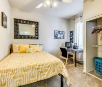 Summer Sublet 4 x 2 The Ridge At North Texas