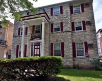 2 Spaces available in apartment near campus VERY affordable rent