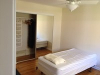 Large 1 Bedroom with Private Bath - Summer rental
