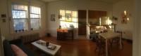 Beautiful 1bdrm/1bath Kerrytown apartment