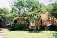 Large Duplex/ Richardson