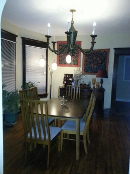 $575 for 1415ft² - 3BR in Beautifully restored 1916 house INCLUDES UTILITIES & Lots More! (CAMPUS/CLINTONVILLE)