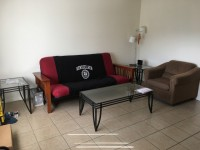 Spring-Summer Sublease (12/17 to 8/18, 1 Bedroom) - Champaign