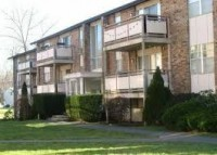 2-Bedroom Condo for Rent in Branford