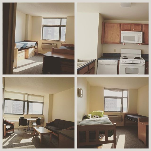 Looking for Sublet for Rockoff Hall Apartments