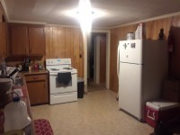 3 BR apartment sublease