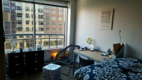 Private Bedroom at Sterling 411 Lofts